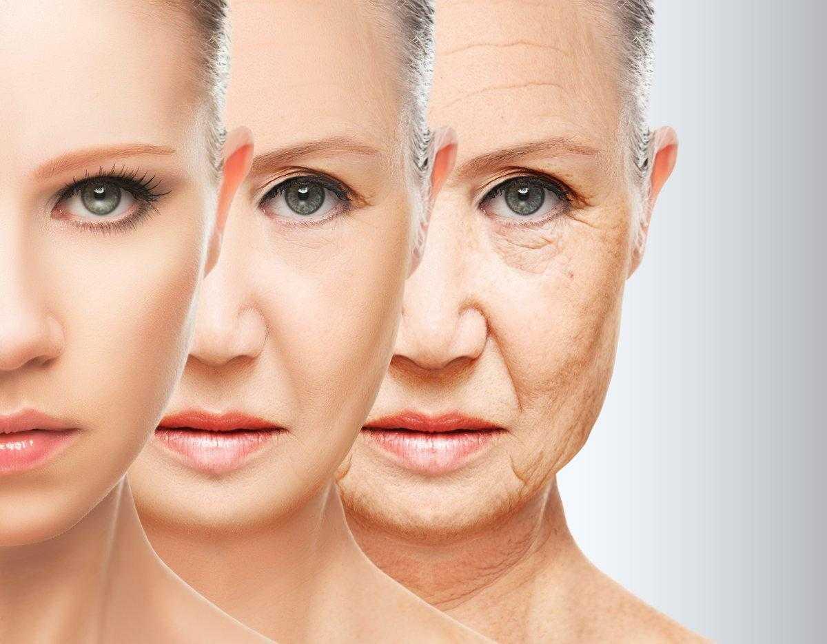 Как сделать кожу лица упругой: 9 средств для домашних условий