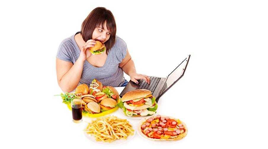 Что делать после переедания, как облегчить состояние