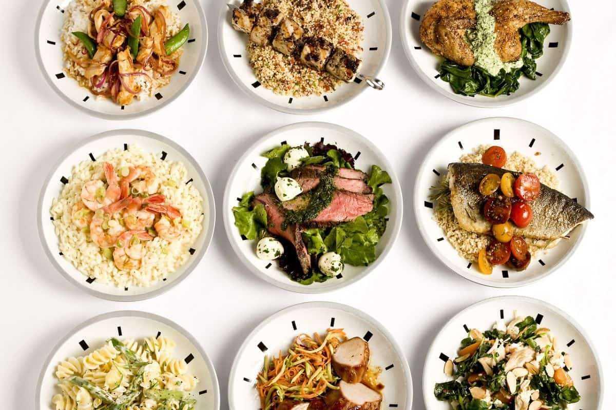 Важные цифры: таблица калорийности продуктов правильного питания