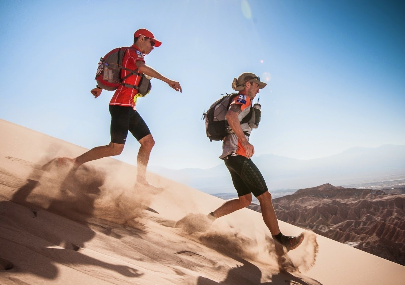 Trail running: зачем нам бездорожье