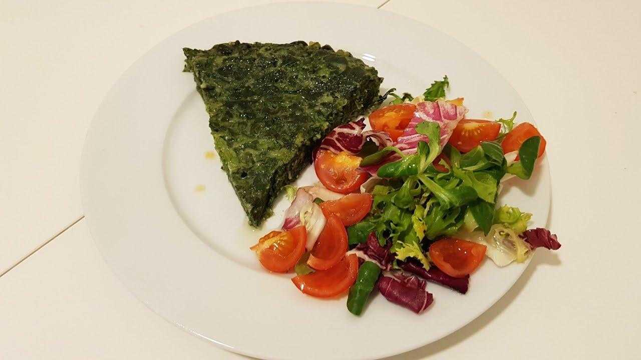 Мини-фриттата простой домашний рецепт пошагово с фото