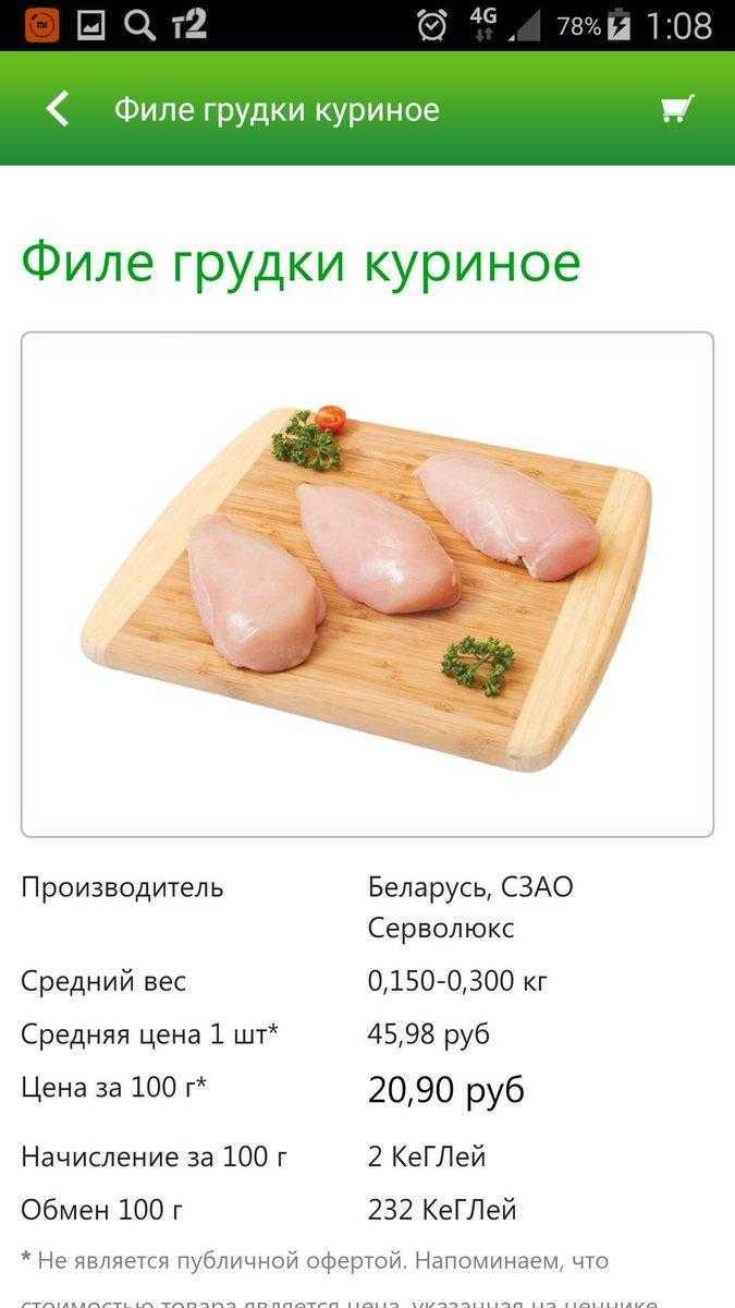 """Куриная грудка """"как пицца"""" – кулинарный рецепт"""