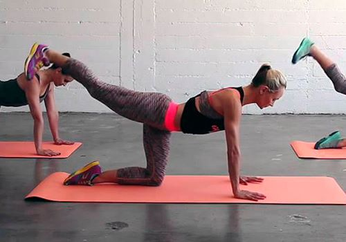 Топ-15 видео HIIT-тренировок с гантелями для похудения