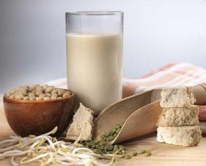 Польза и вред от соевого протеина и как правильно его принимать