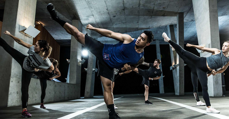 15 лучших упражнений со степ-платформой для похудения – как правильно заниматься дома?