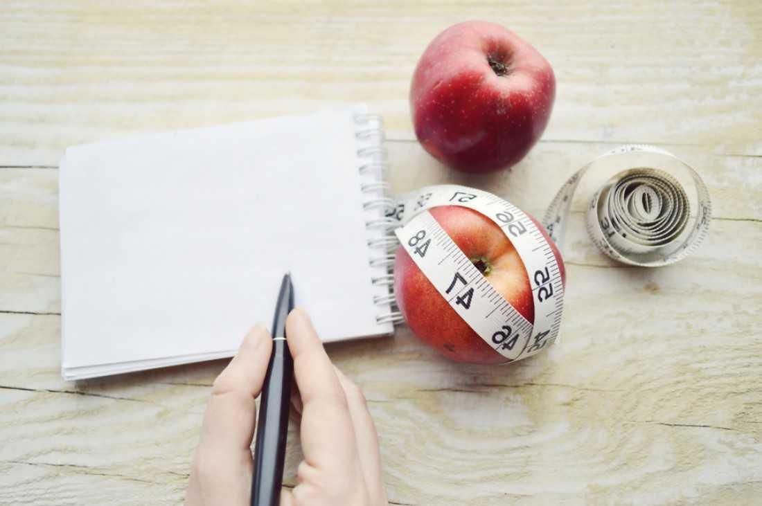 Как похудеть раз и навсегда   секреты здорового образа жизни