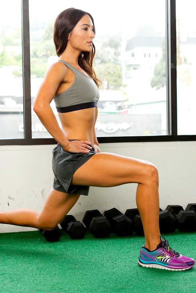 Видеоканал shelly dose: интенсивные тренировки для похудения