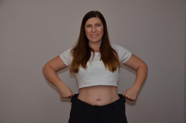 Преображение с herbalife nutrition: тренировка и упражнения для похудения