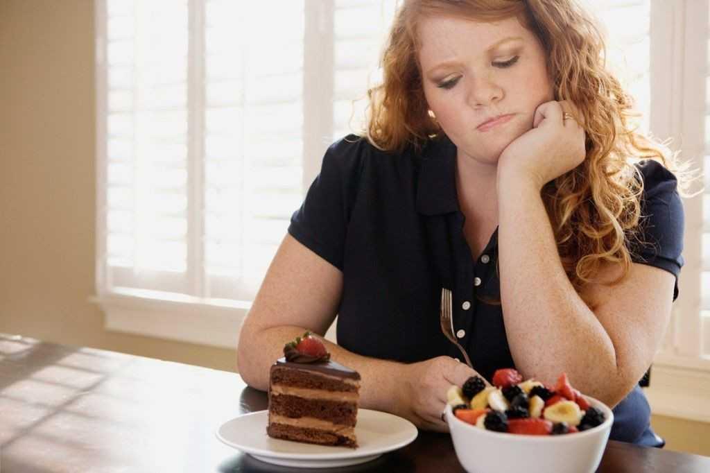 Как перестать жрать и начать худеть? лучшие рекомендации