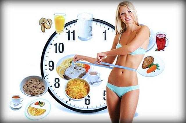 Меню после диеты: как удержать вес и что есть, чтобы не поправляться