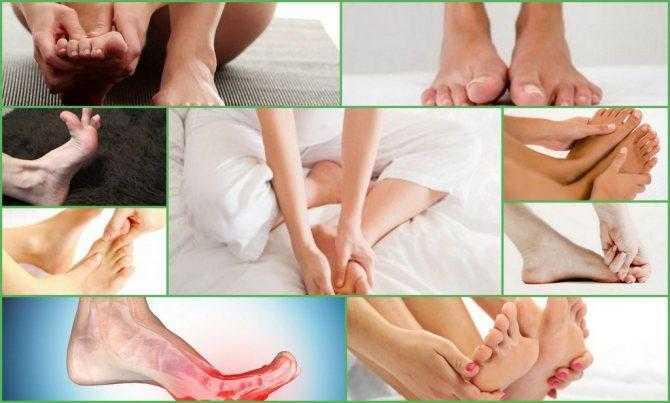 Почему возникают судороги в ногах: причины, диагностика и лечение