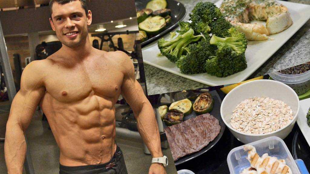 Употребление протеина для наращивания мышц— необходимость или нет?