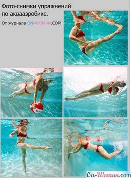 Польза плавания для похудения, секреты правильного дыхания - похудейкина