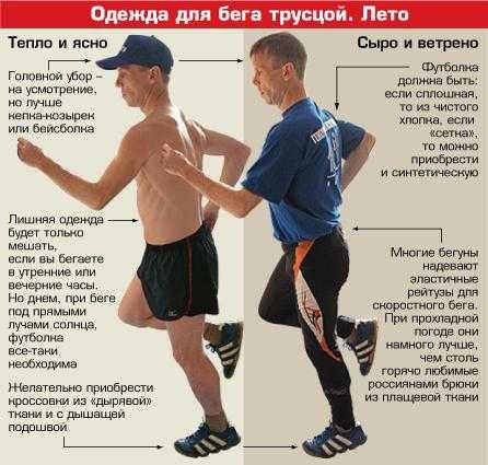 Какие мышцы работают при беге: секреты правильных тренировок