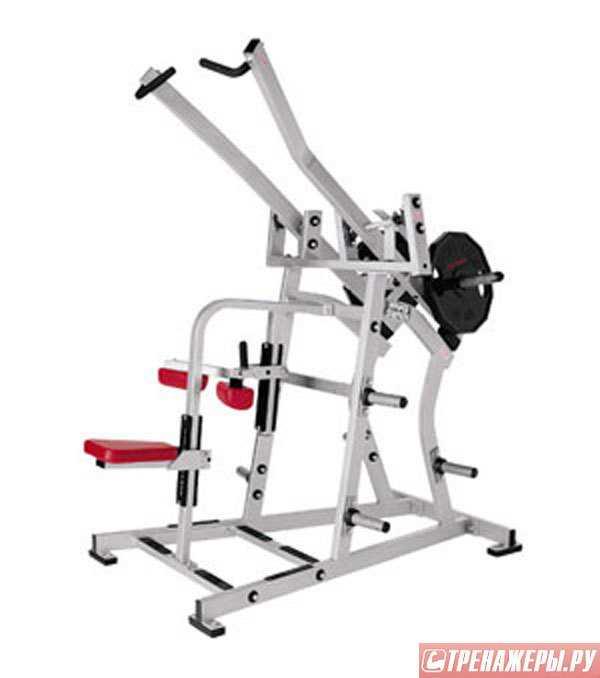 Как сделать спину шире: лучшие упражнения для широчайших мышц