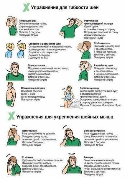Гимнастика для спины при остеохондрозе: правила выполнения, комплексы упражнений