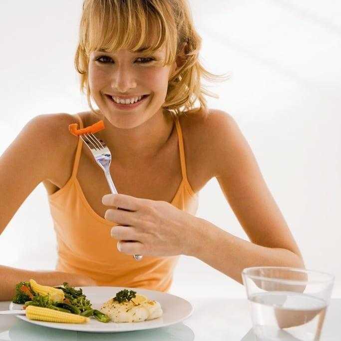 Простая диета для похудения: эффективные меню, отзывы - минус 9 кг легко - похудейкина