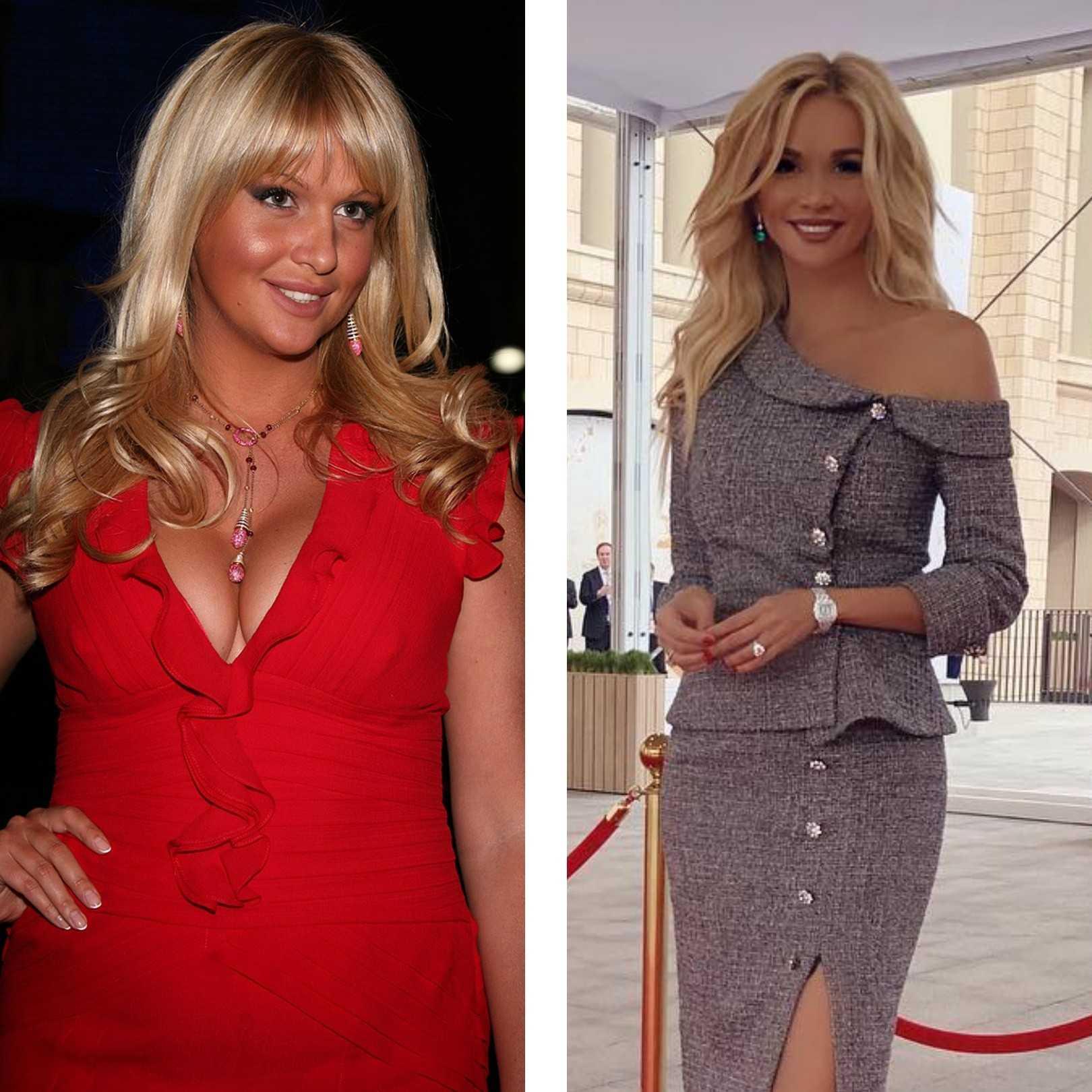 Истории похудения с реальными фото до и после