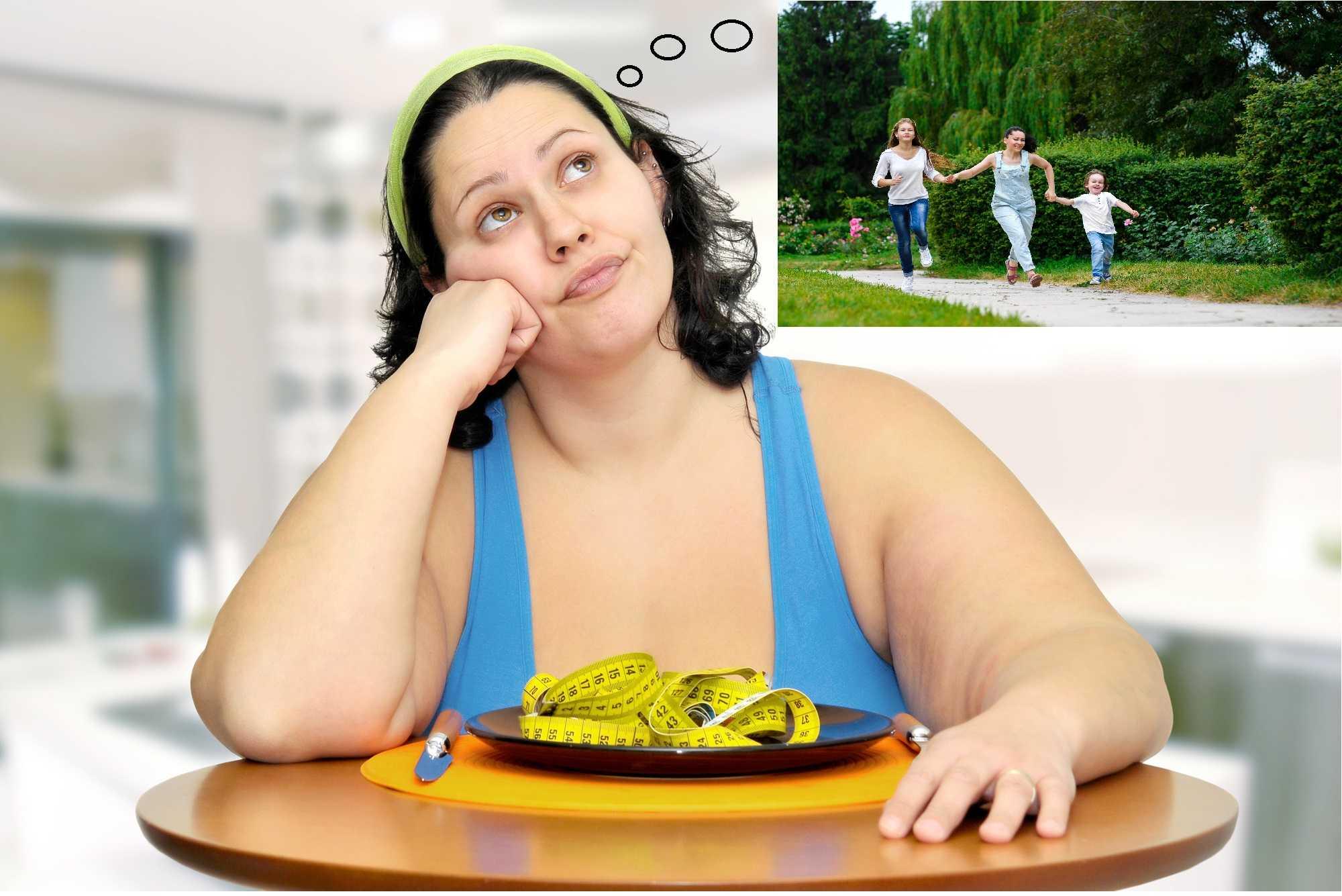 Не могу похудеть, что делать Почему не получается похудеть и что с этим делать, виды диет для похудения