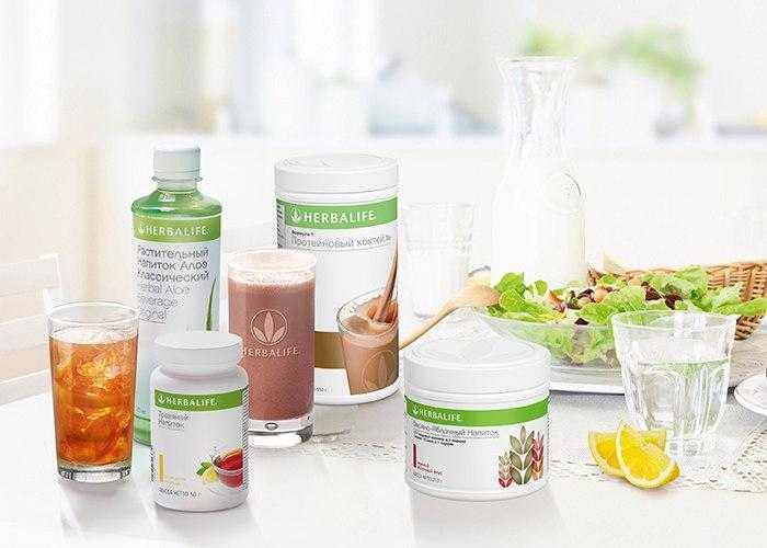 Сбалансированное питание при приеме «гербалайфа»: меню на каждый день, видео и правильные продукты