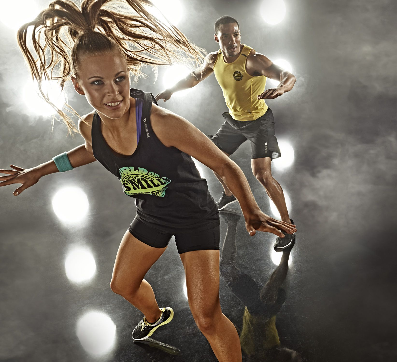 Body pump: эффективная групповая программа для похудения и укрепления мышц