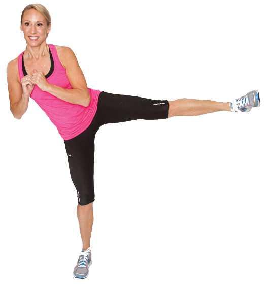 Упражнения для ягодичной мышцы (средней, большой, малой) в домашних условиях и тренажёрном зале: комплексы тренировок, видео