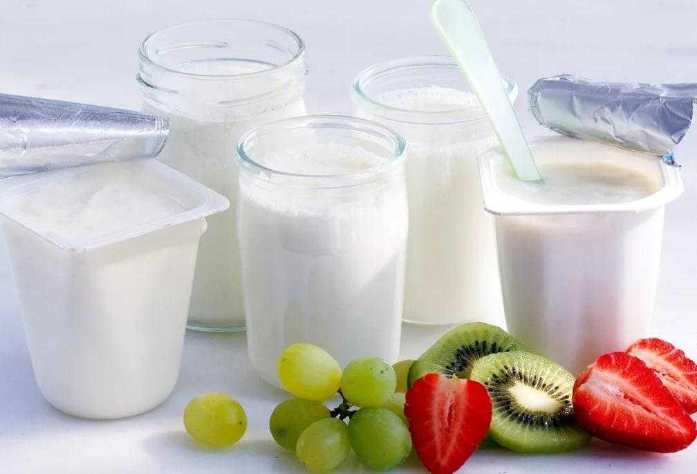 Натуральный йогурт вред и польза и вред