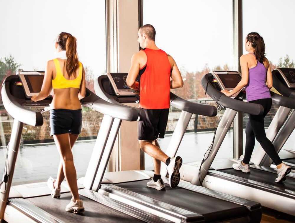 10 причин того, чтобы начать заниматься фитнесом осенью