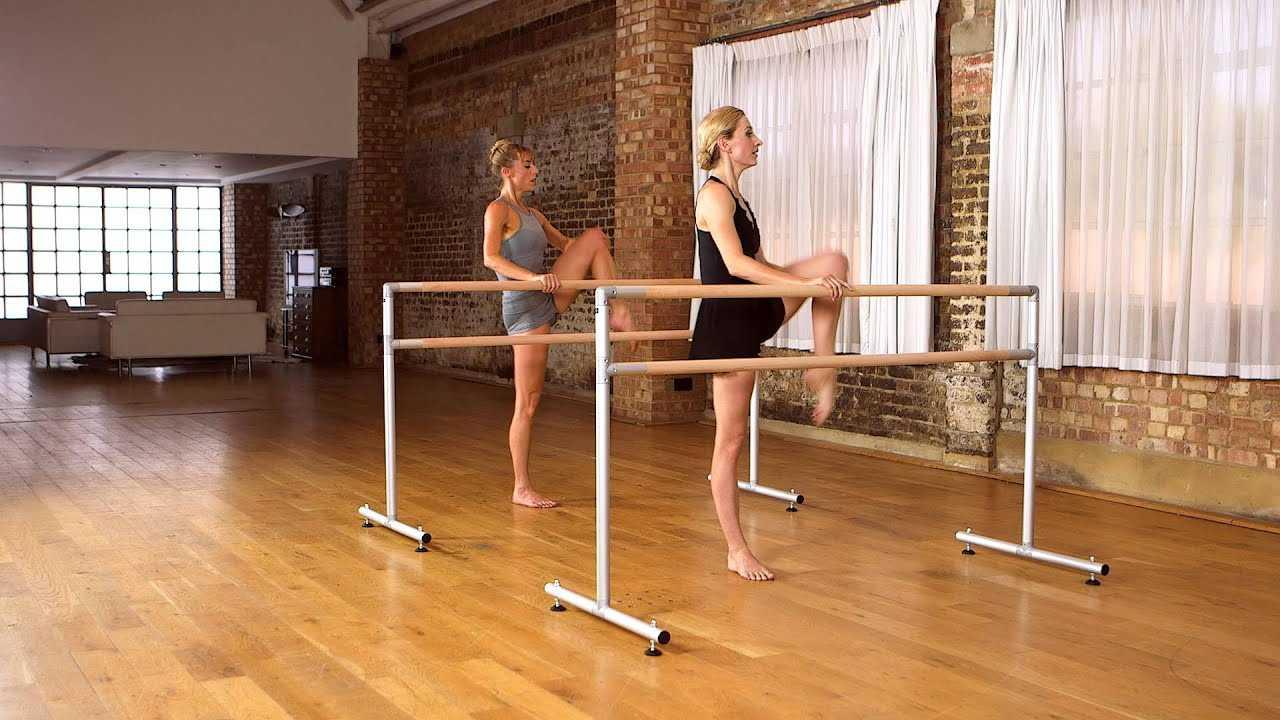 Боди-балет для начинающих- уроки новичкам дома и в студии, фото и видео