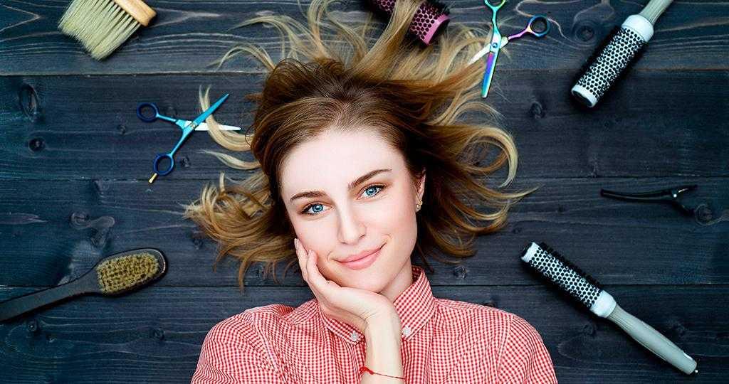 Уход за волосами в домашних условиях: советы, рекомендации, правила