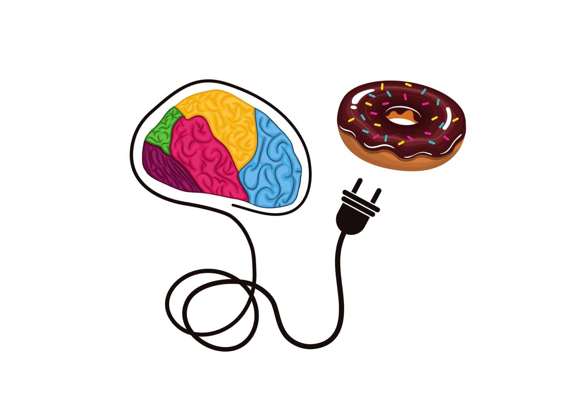 Самые вредные для мозга продукты питания