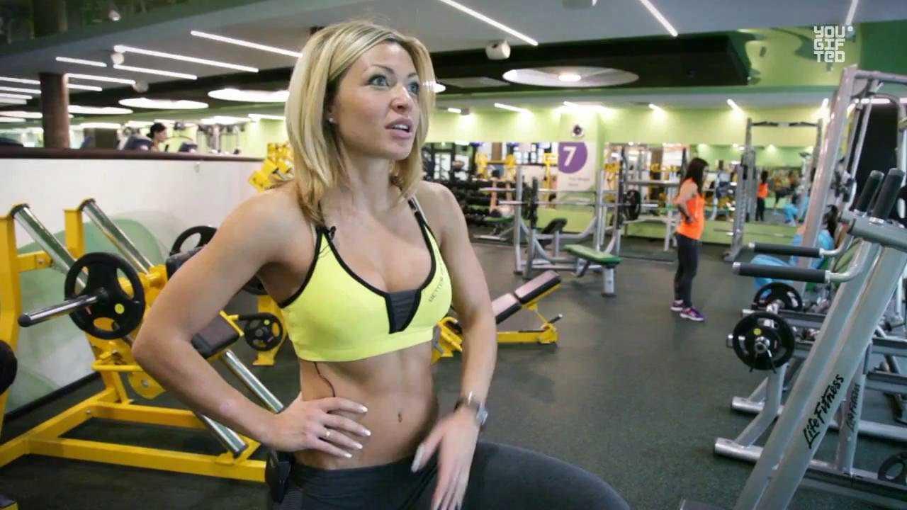 Екатерина усманова: тренировки и питание от фитнес-чемпионки