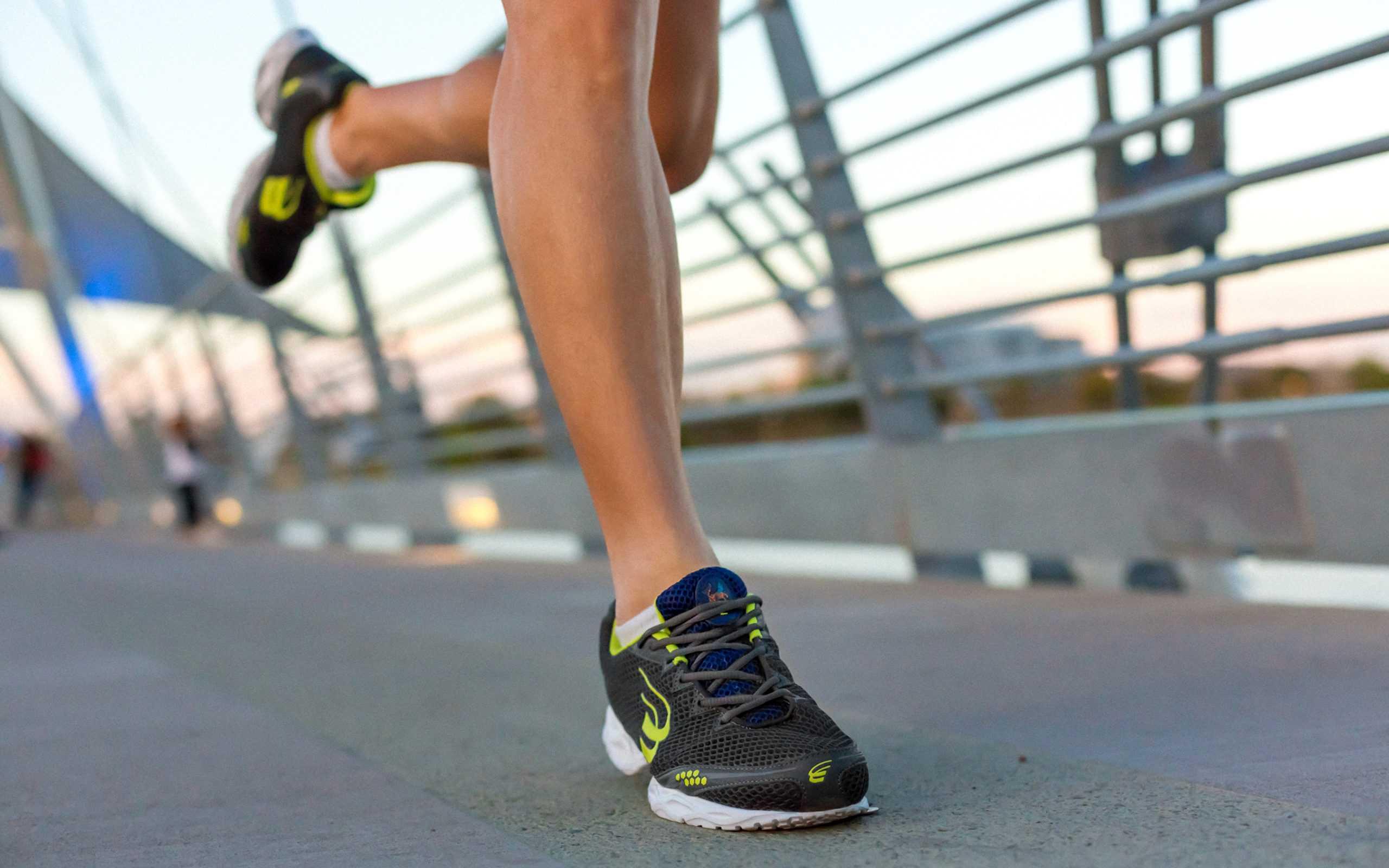 Кроссовки для бега: как выбрать?
