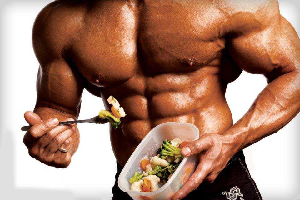 Продукты повышающие тестостерон у мужчин: список для повышения уровня тестостерона