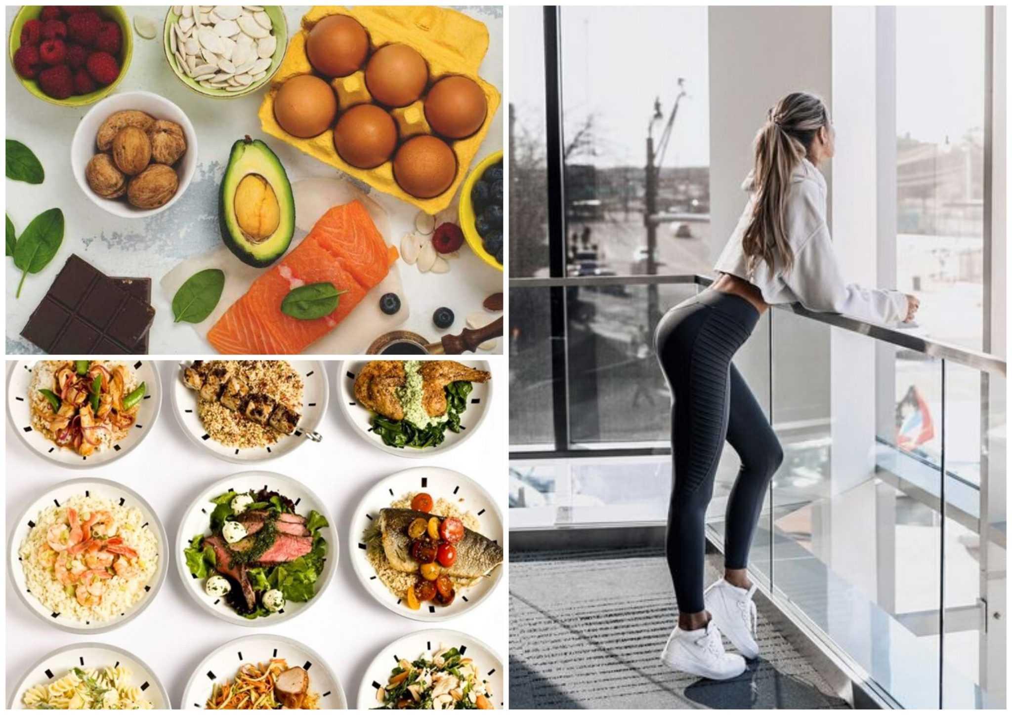 Как быстро похудеть в области живота: что нужно есть и как сбросить вес