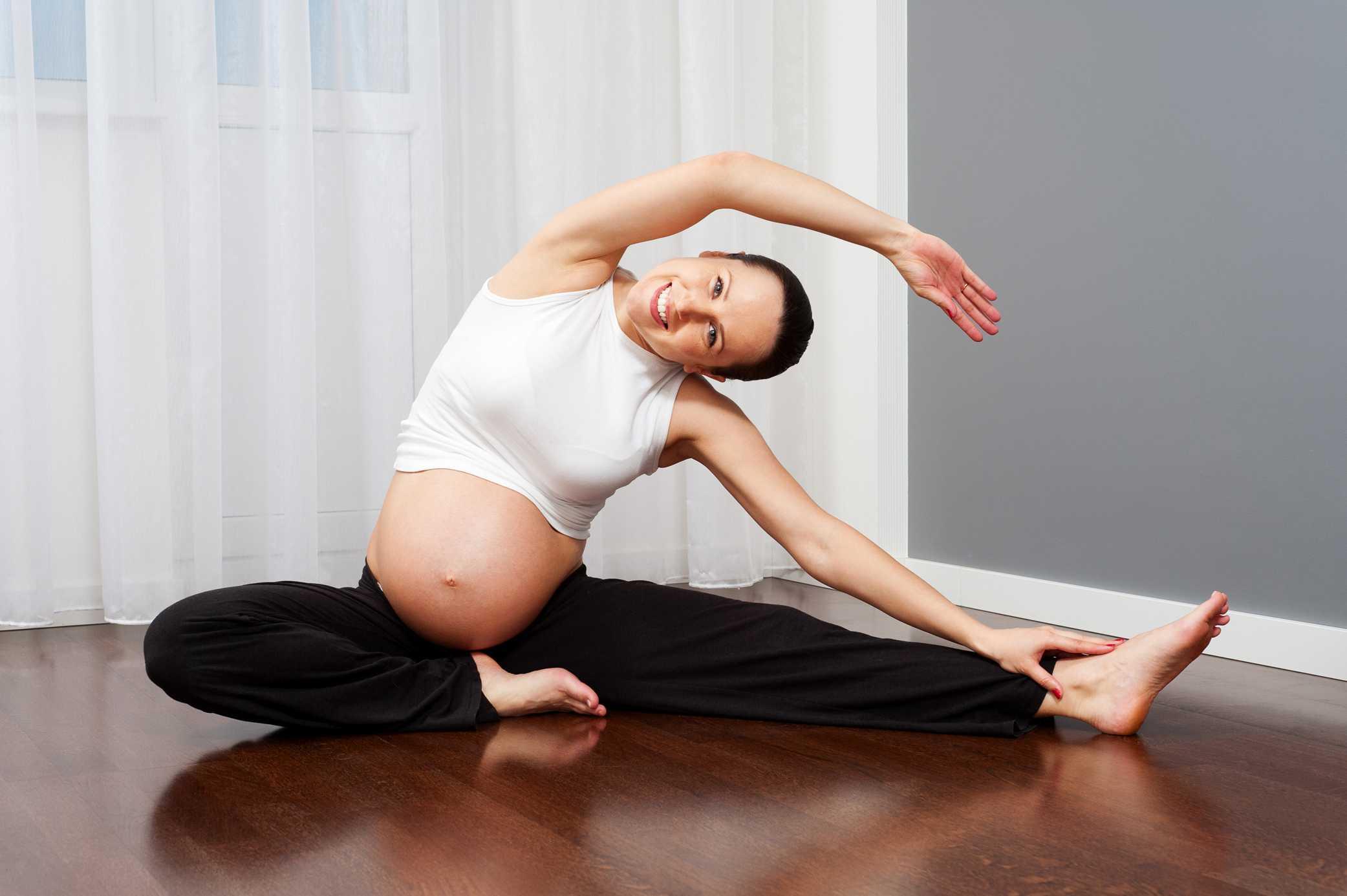 Влияние физических нагрузок на течение беременности и роды. автор: анна нестерова — #sekta: информационный портал