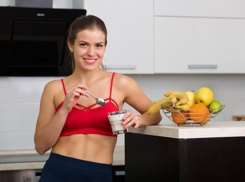 Оптимальное питание до и после тренировки для похудения: полезные советы