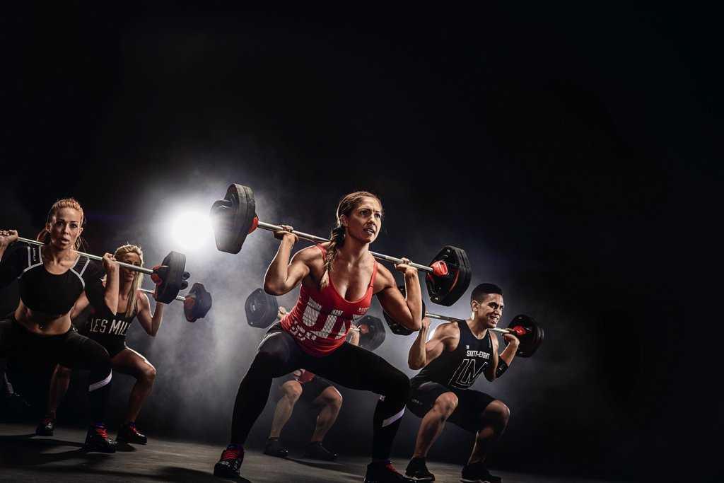 Body pump: плюсы и минусы, эффективность, особенности