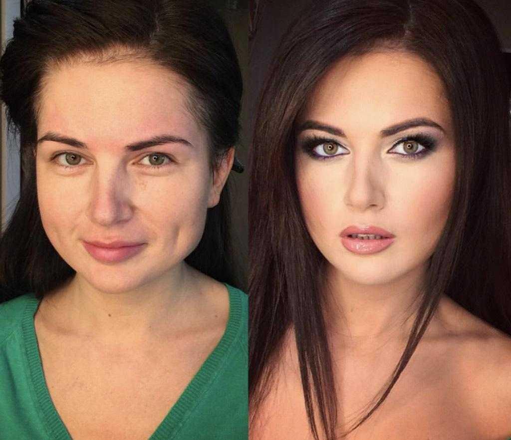 Как выглядеть красиво без макияжа: хитрости и советы