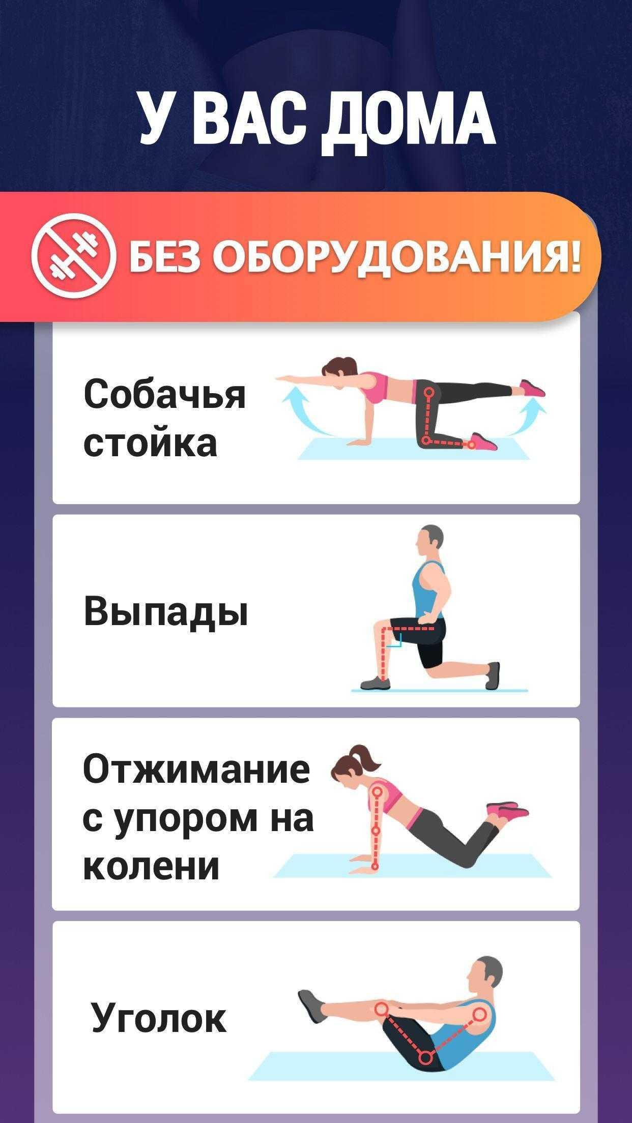 20 минут кардио: особенности тренировок, мифы и заблуждения, советы тренеров - tony.ru