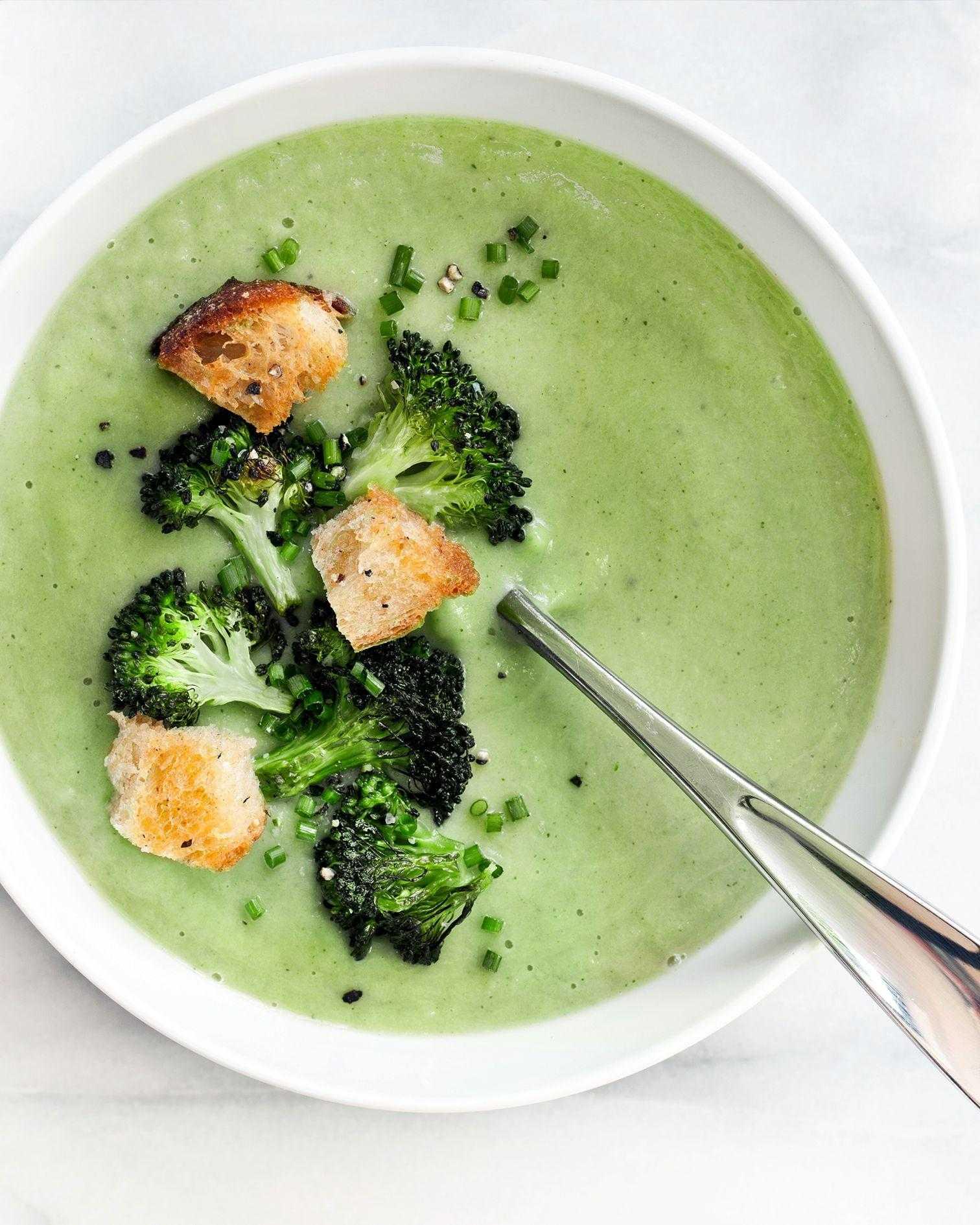 Суп на зиму - рецепты