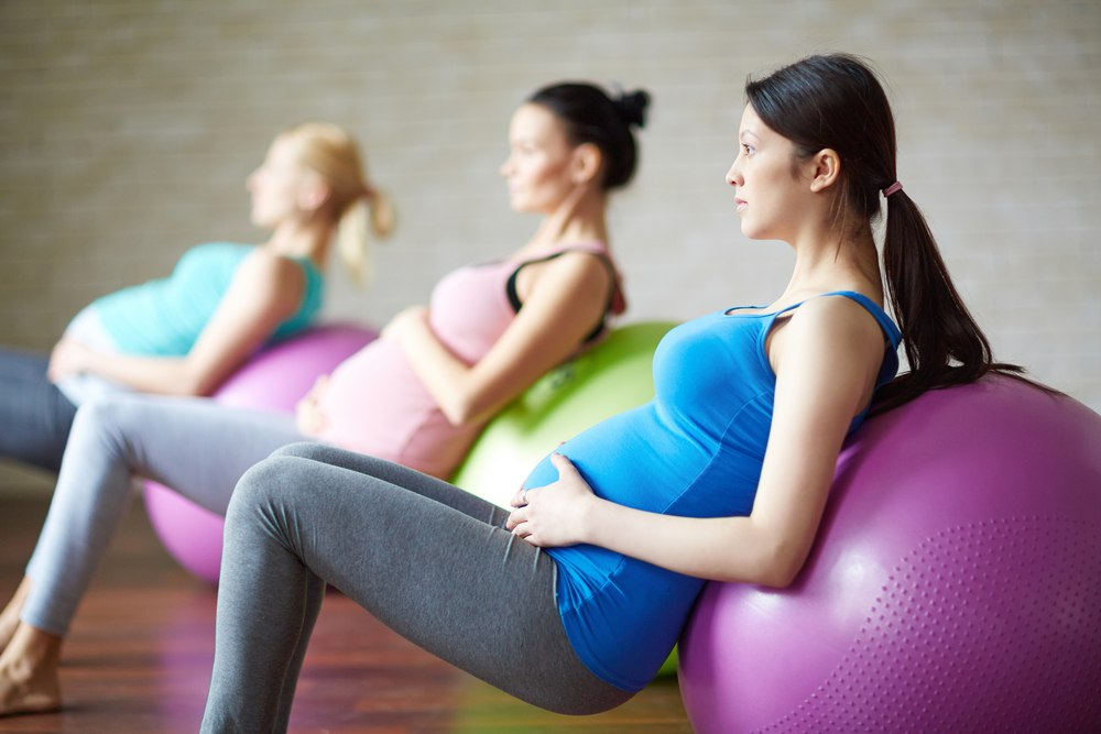 Беременность и спорт - по неделям: нагрузки и противопоказания. занятия спортом во время беременности