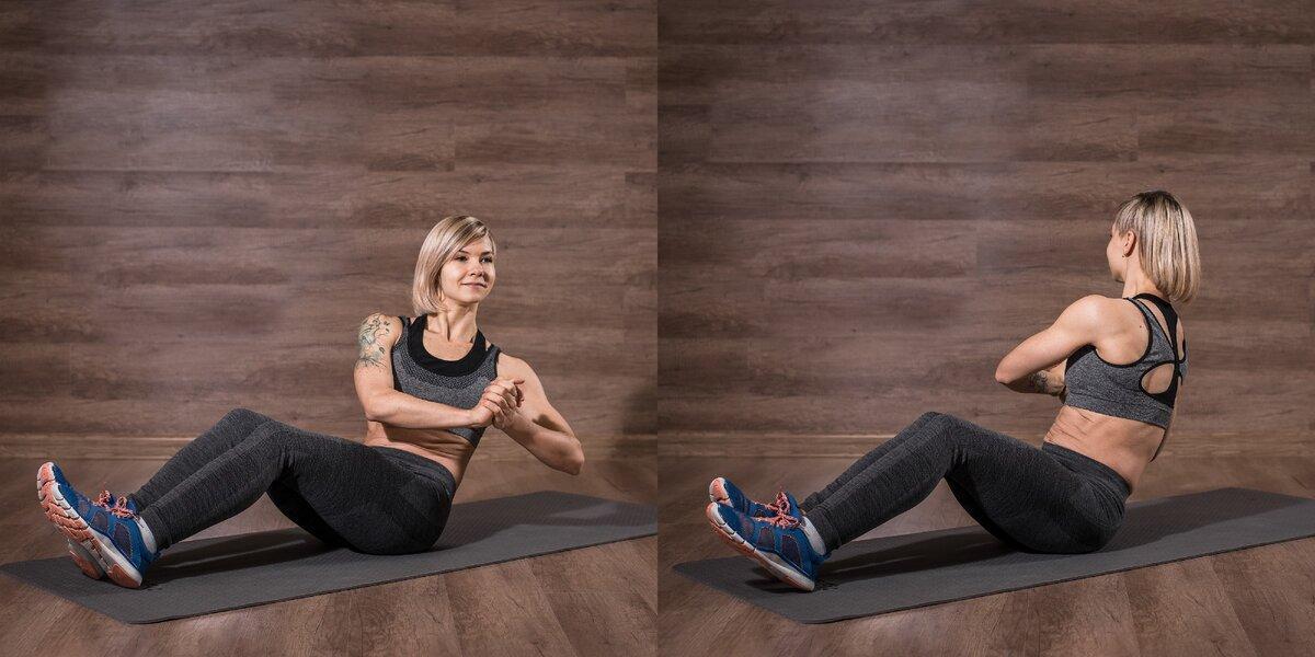 Силовые упражнения на все группы мышц в домашних условиях, почему после тренировок всё болит, как ускорить восстановление