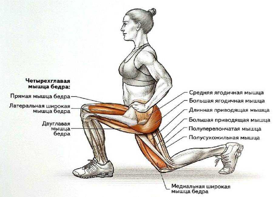 Упражнение дровосек: варианты в блоке, с гантелей и гирей