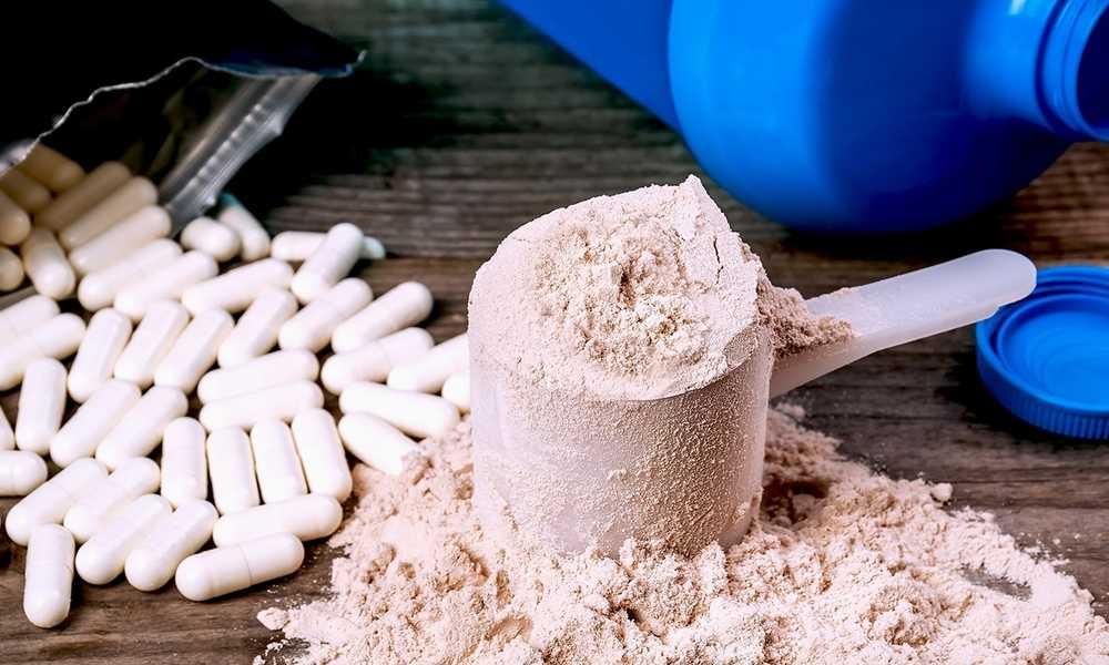 Являются ли протеиновые добавки вредными для организма