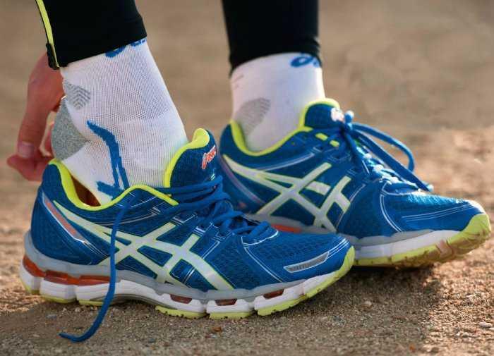 Лучшие модели беговых кроссовок, топ-12 рейтинг 2020