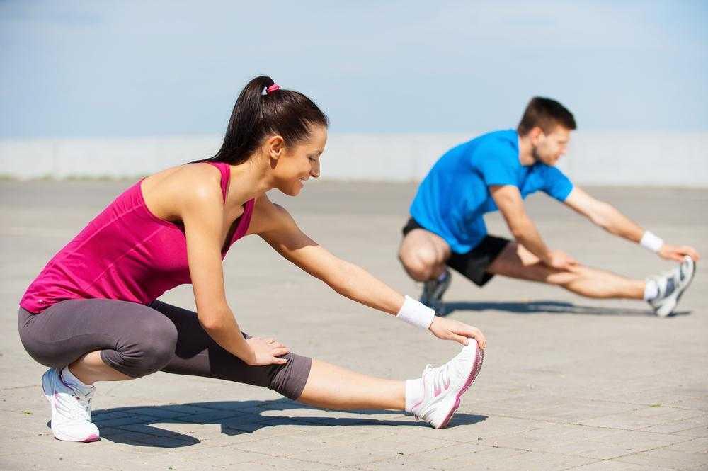 Как приобрести и укрепить привычку заниматься спортом - лайфхакер