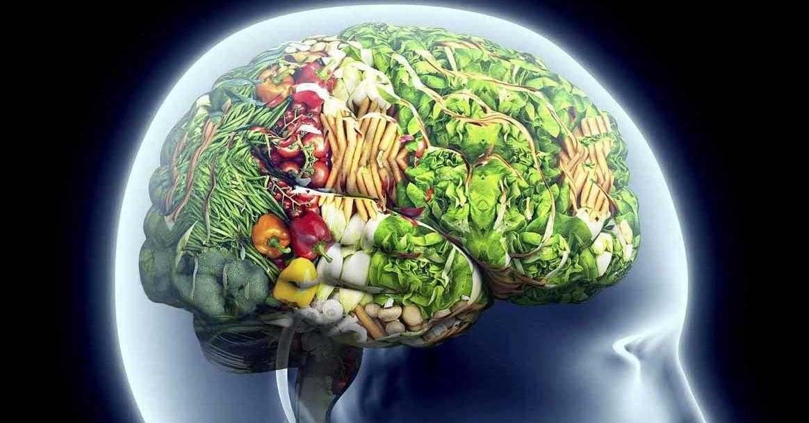 Продукты улучшающие работу мозга и память: полезные и вредные