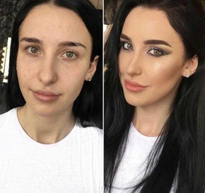 Как выглядеть красивой без макияжа | блог о красоте и здоровье