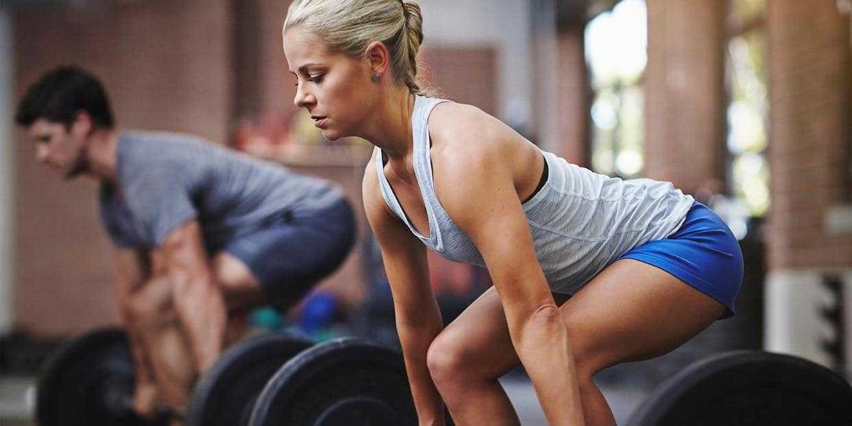 Правда ли интенсивные интервальные тренировки могут убить вас